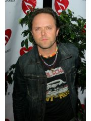 Lars Ulrich Profile Photo