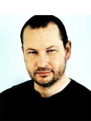 Lars von Trier Profile Photo