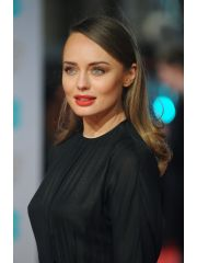 Laura Haddock Profile Photo
