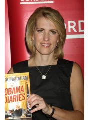 Laura Ingraham Profile Photo