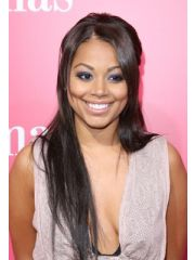 Lauren London Profile Photo