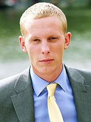 Laurence Fox Profile Photo