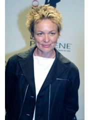 Laurie Anderson Profile Photo