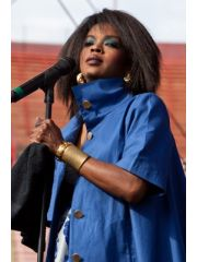 Lauryn Hill Profile Photo