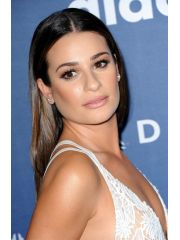 Lea Michele Profile Photo