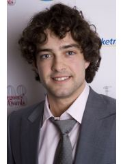 Lee Mead Profile Photo