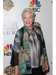 Lee Meriwether Profile Photo