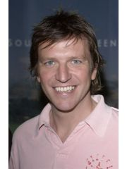 Lee Sharpe Profile Photo