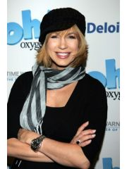Leeza Gibbons Profile Photo