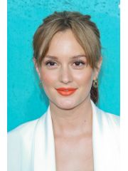 Leighton Meester Profile Photo