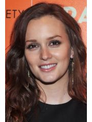 Link to Leighton Meester's Celebrity Profile