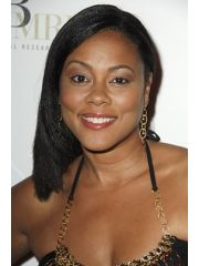 Lela Rochon Profile Photo