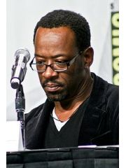 Lennie James Profile Photo