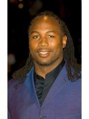 Lennox Lewis Profile Photo