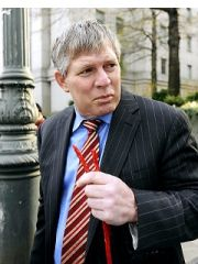 Lenny Dykstra Profile Photo