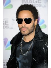 Lenny Kravitz Profile Photo