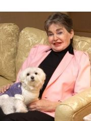 Leona Helmsley Profile Photo