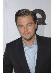Leonardo DiCaprio Profile Photo