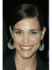 Leslie Bibb Profile Photo