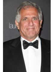 Leslie Moonves Profile Photo