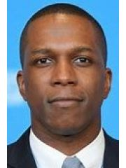 Leslie Odom Jr. Profile Photo