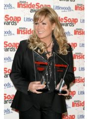 Letitia Dean Profile Photo