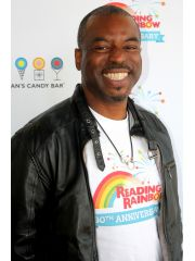 LeVar Burton Profile Photo