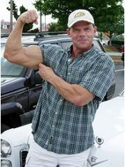 Lex Luger Profile Photo
