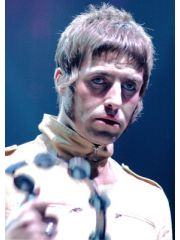 Liam Gallagher Profile Photo