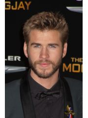 Liam Hemsworth Profile Photo