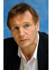 Liam Neeson Profile Photo
