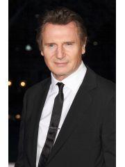 Liam Neeson Profile Photo