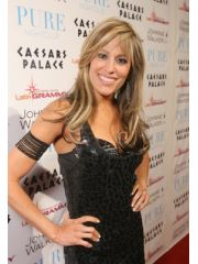Lilian Garcia Profile Photo