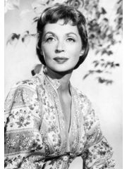 Lilli Palmer Profile Photo