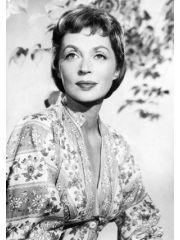 Lilli Palmer