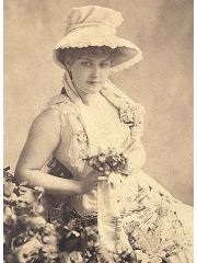 Lillian Case Russell Profile Photo