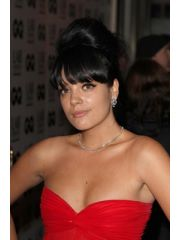 Lily Allen Profile Photo