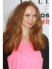 Lily Cole Profile Photo