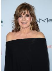Linda Gray Profile Photo