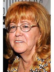 Linda Woodward