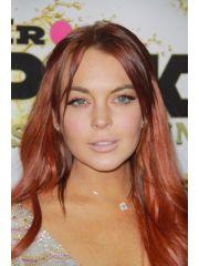 Lindsay Lohan Profile Photo