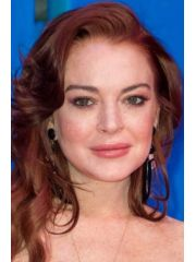 Lindsay Lohan Profile Photo