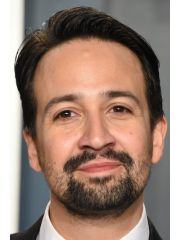 Lin-Manuel Miranda Profile Photo