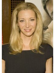 Lisa Kudrow Profile Photo