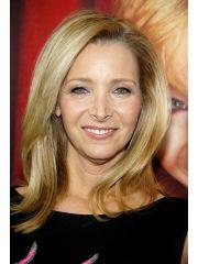 Lisa Kudrow Profile Photo