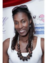 Lisa Leslie Profile Photo