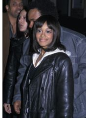 Left Eye Profile Photo