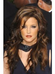 Lisa Marie Presley Profile Photo