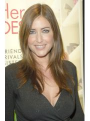 Lisa Snowdon Profile Photo