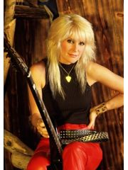 Lita Ford Profile Photo